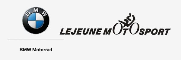 Lejeune Logo